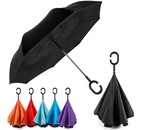 pero no vulgar color atractivo nueva alta calidad Paraguas Vogue De Caballero Negro - Ropa y Accesorios en ...