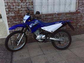 Jianshe 125 No Xtz
