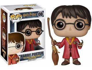 Funko Pop Harry Potter #08 Harry Potter