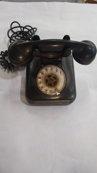 Lote De 3 Teléfonos Anriguos
