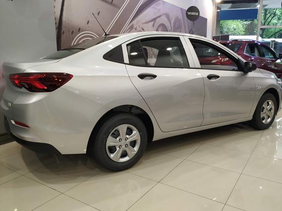 Chevrolet Onix 1.2 Linea Nueva 4 Puertas 999875 Re #p3
