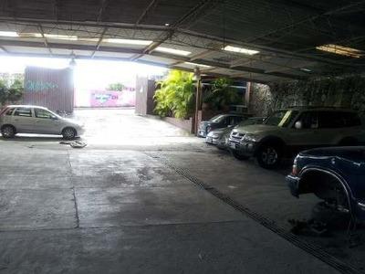 (crm-1404-3080) Venta Renta De Bodega Sobre Avenida Universidad Clave Bvr752