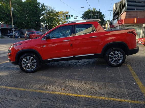 Fiat Toro $300.000 Y Cuotas $12.710 Tomamos Usados F-