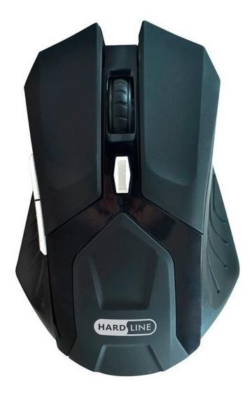 Mouse Gamer Usb Da Marca Hardline C/ 1 Unidade.