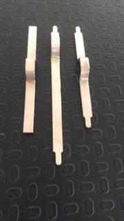 Derivação Fase R/ S/ T Cobre Nu 73a 15cm 3/8 X 1/8 - Isb