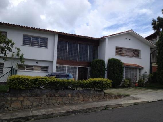 Casa, En Venta, Lomas Del Club Hípico, Caracas, Mls 20-12492