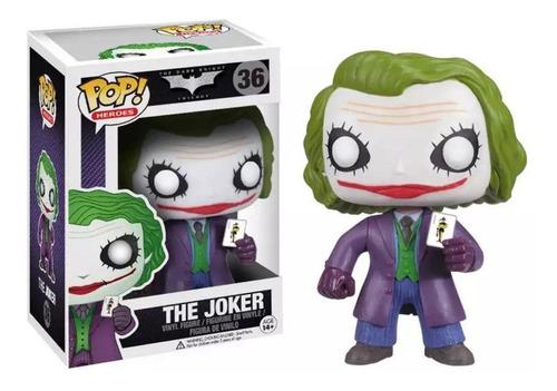 Funko Pop Coringa The Joker 36