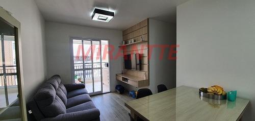 Imagem 1 de 27 de Apartamento Em Vila Mazzei - São Paulo, Sp - 360254