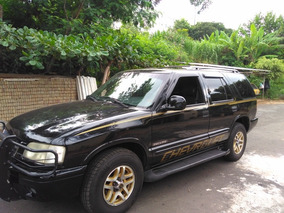 Chevrolet Blazer 4.3 V6 Executive 5p Automática 2000