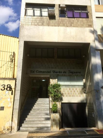 Sala Á Venda E Para Aluguel Em Centro - Sa005890
