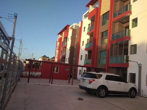 Penthouse Listo Para Mudars Aut San Isidro Frente Coral Mall