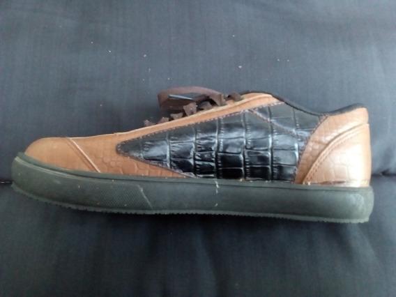 Zapatillas Artesanías