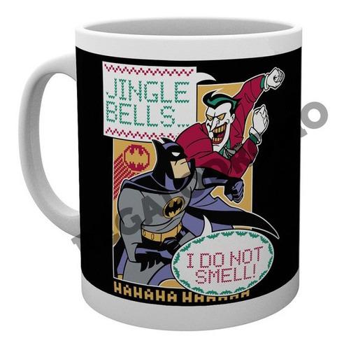 Mug De Batman Espectacular, M19