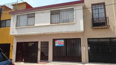 Departamento Estilo Colonial En Renta En Zona Centro De Puebla / San Francisco