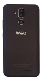 Celular W&o Max 9 / 16gb 2ram Quadcore Dual Sim Desbloqueado