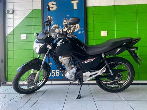 Imagem 1 de 7 de Honda Cg 160 Start - 2019/2019
