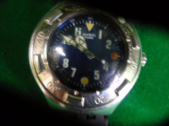 Reloj Swatch Swiss, Año 1998, Esta Fechado,original