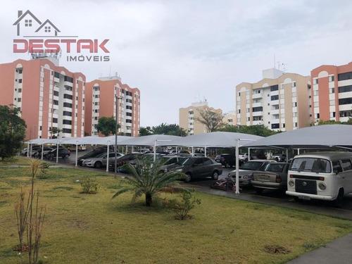 Ref.: 4832 - Apartamento Em Campinas Para Venda - V4832