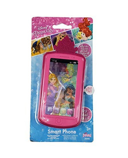 Disney Princesses Smart Phone