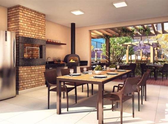 Apartamento Em Lapa, São Paulo/sp De 66m² 2 Quartos À Venda Por R$ 510.000,00 - Ap270267
