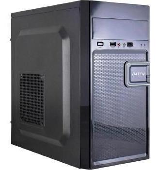 Computador Daten Intel Corei3 4gb Hd1tb Linux - Dai3v314010