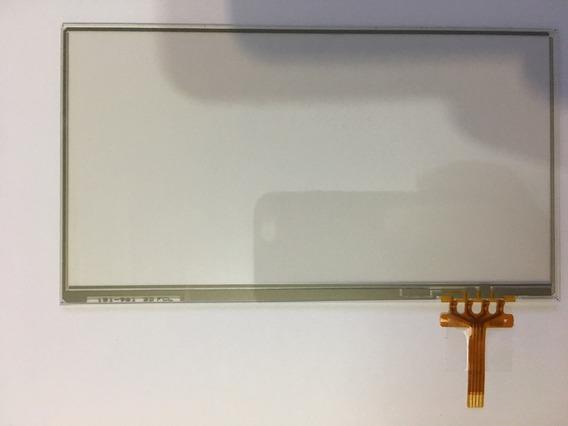 Tela Touch Screen Dvd Pioneer 1580 Avh-x1580dvd - Original