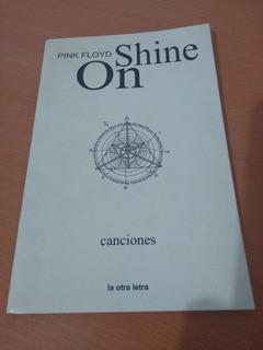 Pink Floyd - Shine On - Libro México 2002