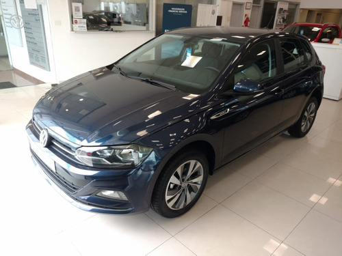 Volkswagen Polo 1.6 Msi Highline At 10