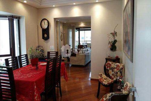 Apartamento Com 4 Dorms, Vila Suzana, São Paulo, Cod: 1668 - A1668