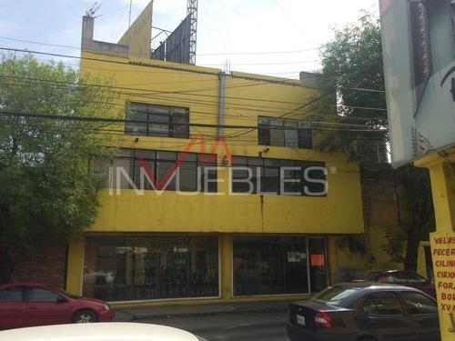 Locales Comerciales En Renta En La Condesa, Monterrey, Nuevo León
