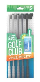Agitadores Golf Club