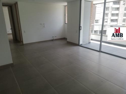 Imagen 1 de 13 de Arriendo Apartamento En Envigado Loma Del Chocho