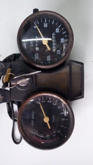 Painel De Instrumentos Original Dafra Super 100 1