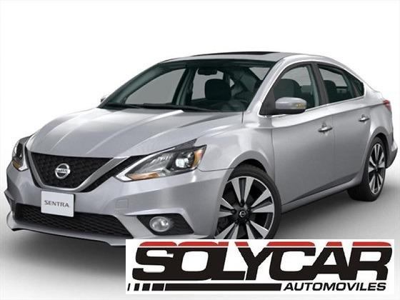 Nuevo Nissan Sentra B17 0km - Entrega Inmediata!!! Solycar