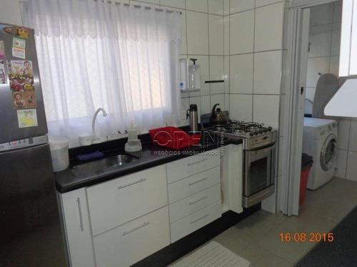Apartamento À Venda, 60 M² Por R$ 230.000,00 - Vila Tibiriçá - Santo André/sp - Ap11367