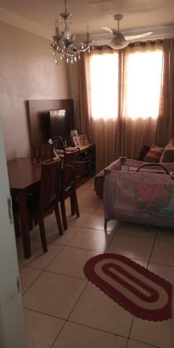 Apartamentos - Ref: V11799