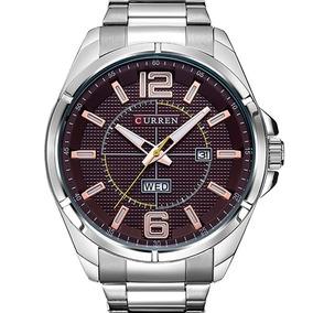 Relógio Curren Masculino A2262