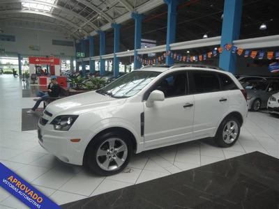 Chevrolet Captiva Sport Fwd 2.4 4p Automatico