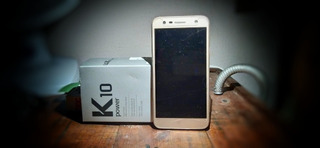 Celular Lg K10 Power 64gb