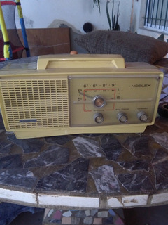 Radio Transmisora Noblex