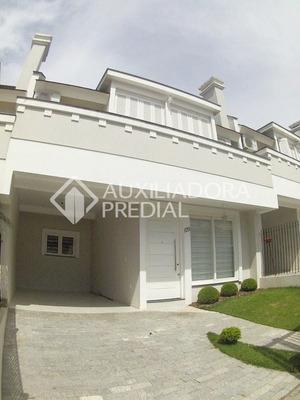 Casa Sobrado - Centro - Ref: 241567 - V-241567