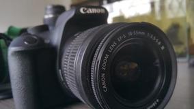Canon T5 Seminova - Frete Gratis