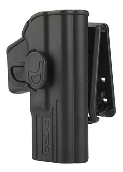 Funda Pistolera Tactica Cytac Nivel 2 Beretta 92 / 92 Fs