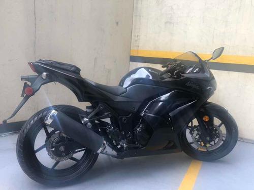 Kawasaki Ex250