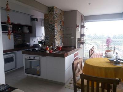 Apartamento Com 2 Dormitórios À Venda, 70 M² Por R$ 580.000 - Jardim Ana Maria - Jundiaí/sp - Ap24235