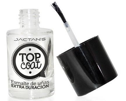 Jactans Esmalte Top Coat