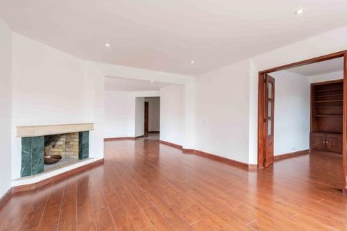 Apartamento En Arriendo/venta En Bogota Santa Barbara Occidental
