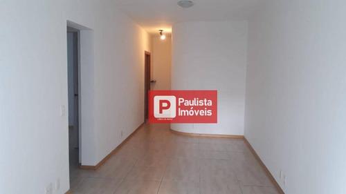 Apartamento Para Alugar, 70 M² Por R$ 2.800,00/mês - Bela Vista - São Paulo/sp - Ap32195