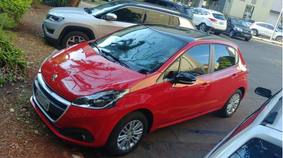Peugeto 208 Active Pack