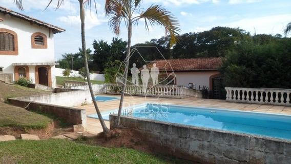 Chacara Condominio Para Venda Maracanã, Jarinu Ou Permuta - Ch00038 - 4501980